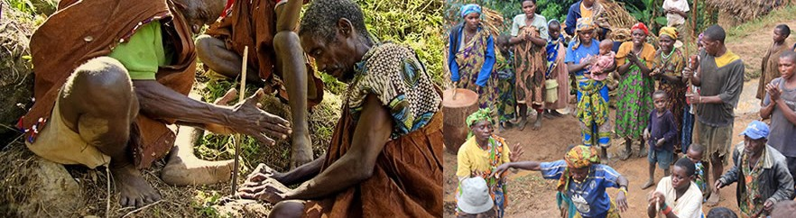 batwa-cultural-encounter- bwindi national park