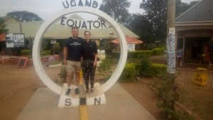 5 Days Bwindi gorilla trekking safari in Uganda & Queen Elizabeth wildlife safari