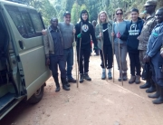 What Determines the Gorilla Families Tourists Trek in Bwindi? - Uganda Safari News
