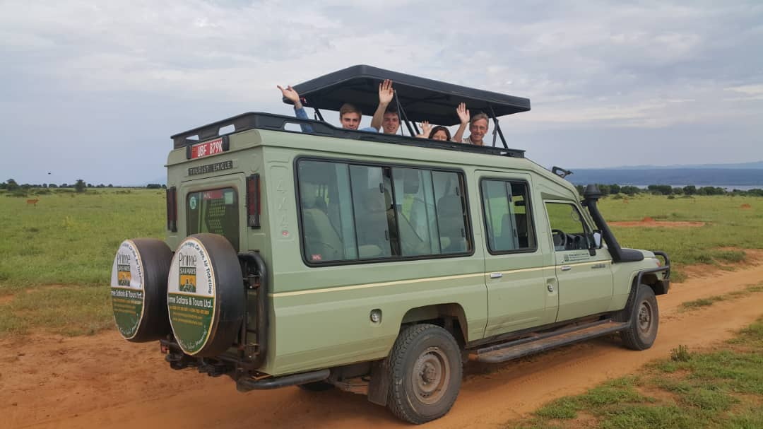 Uganda Travel Information